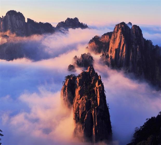 南平)等四条高速公路和即将开通的黄山-南京,黄山-扬州,黄山-千岛湖等